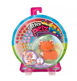 Glitter Petz Glitter Petz Fox
