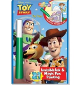 "Yes & Know 2in1: Disney/Pixar - Toy Story ""Toy Time"""