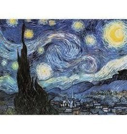 Reeves Starry Night Paint By Number