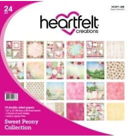 Paper Collection, Sweet Peony