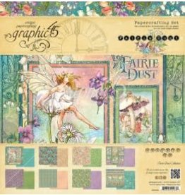 12X12 Collection Pack, Fairie Dust
