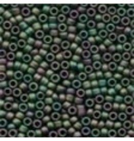 Camouflage Seed Bead 11/0 ( 2.2 mm ) 2.63 Grams / Approx 250 pcs