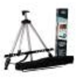 Notions Marketing Adjustable Aluminum Artist Easel