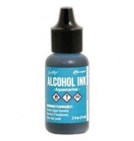 Adirondack Alcohol Ink, Aquamarine