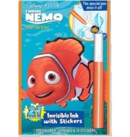 Disney/Pixar Finding Nemo - Ocean, Sun & Fun
