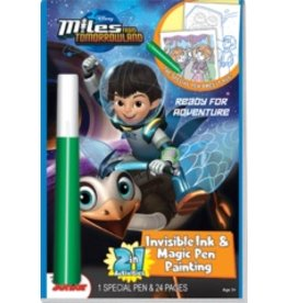 2in1: Disney Jr. Miles from Tomorrowland - Ready For Adventure