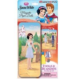 Magnetic Fun® Mini Tin: Disney Princess - Snow White