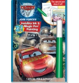 2in1: Disney/Pixar Cars 3 - Join Forces