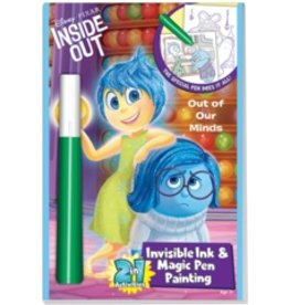 2in1: Disney/Pixar Inside Out - Out of Our Minds