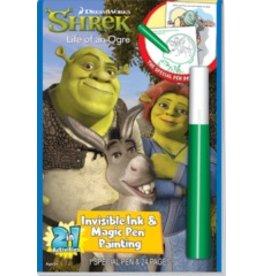 2in1: DreamWorks Shrek - Life of an Ogre