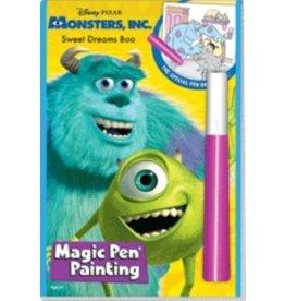 Magic Pen® Painting: Disney/Pixar - Monsters Inc. - Sweet Dreams Boo