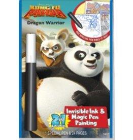 2in1: DreamWorks Kung Fu Panda - Dragon Warrior