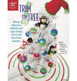Anies Attic TRIM THE TREE! *Clearance Final Sale*