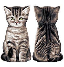 Pocket Pet - Sparky Cat