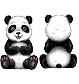 Pocket Pet - Patch Panda