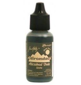 Tim Holtz Alcohol Ink, Slate