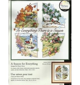 Dimensions Dimensions -  A Season for Everything