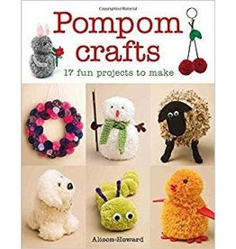 Pom Pom Crafts Booklet