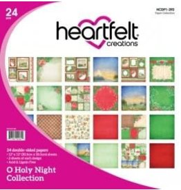 Heartfelt Paper Collection, O Holy Night