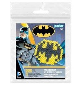 Perler Fused Bead Trial Kit Batman