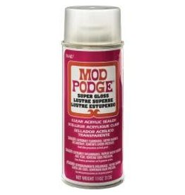 Mod Podge Super High Shine Spray 11oz