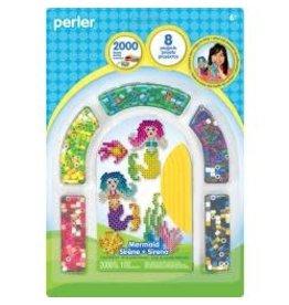 Perler Fused Bead Kit Mermaid