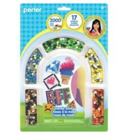 Perler Fused Bead Kit Trendy Stuff