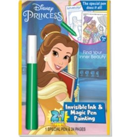 2in1: Disney Princess Beauty & the Beast - Find Your Inner Beauty