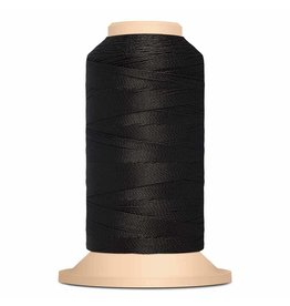 Gutermann Upholstery Thread 300m - black