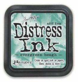 Distress Inks