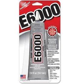 E6000 - 59.1ml tube
