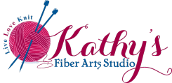 Kathy's Fiber Arts & Crafts