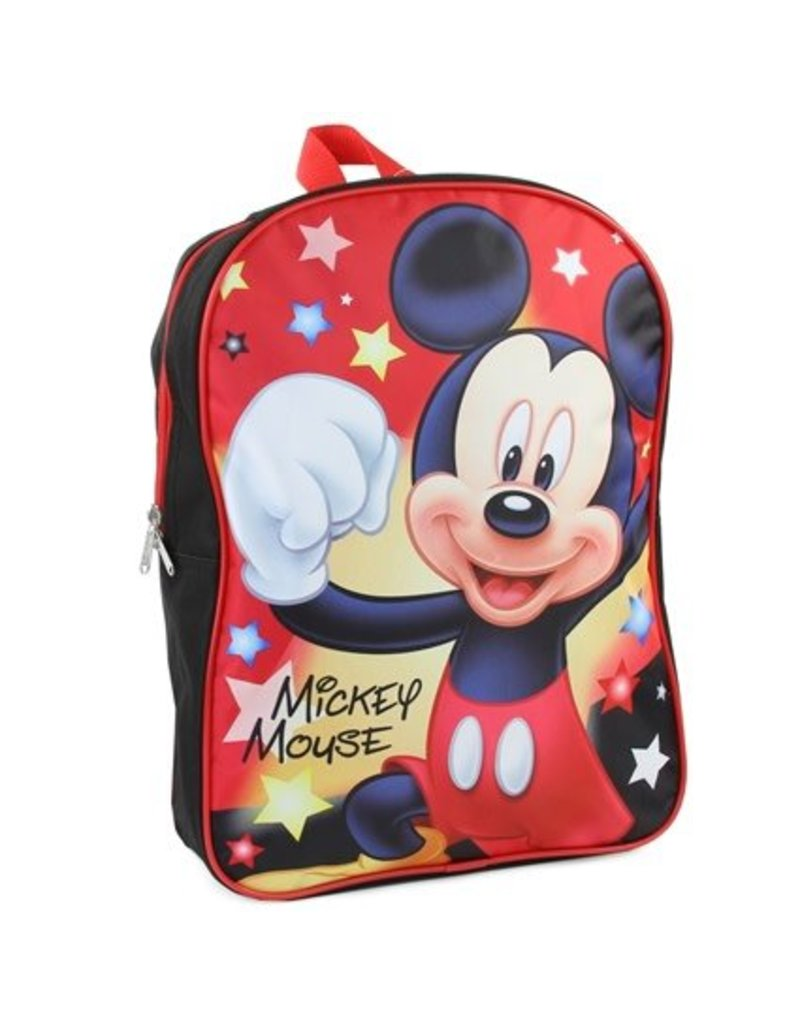 818240271a Mickey Mouse 15 inch Backpack - MyGa KIDS Co.