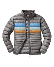 Cotopaxi Women's Fuego LT Down Jacket (Hoodless)