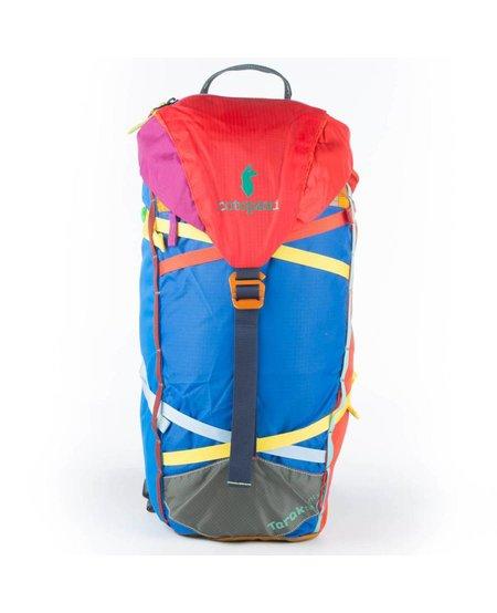 Cotopaxi Tarak 20L Climbing Pack - Del Día