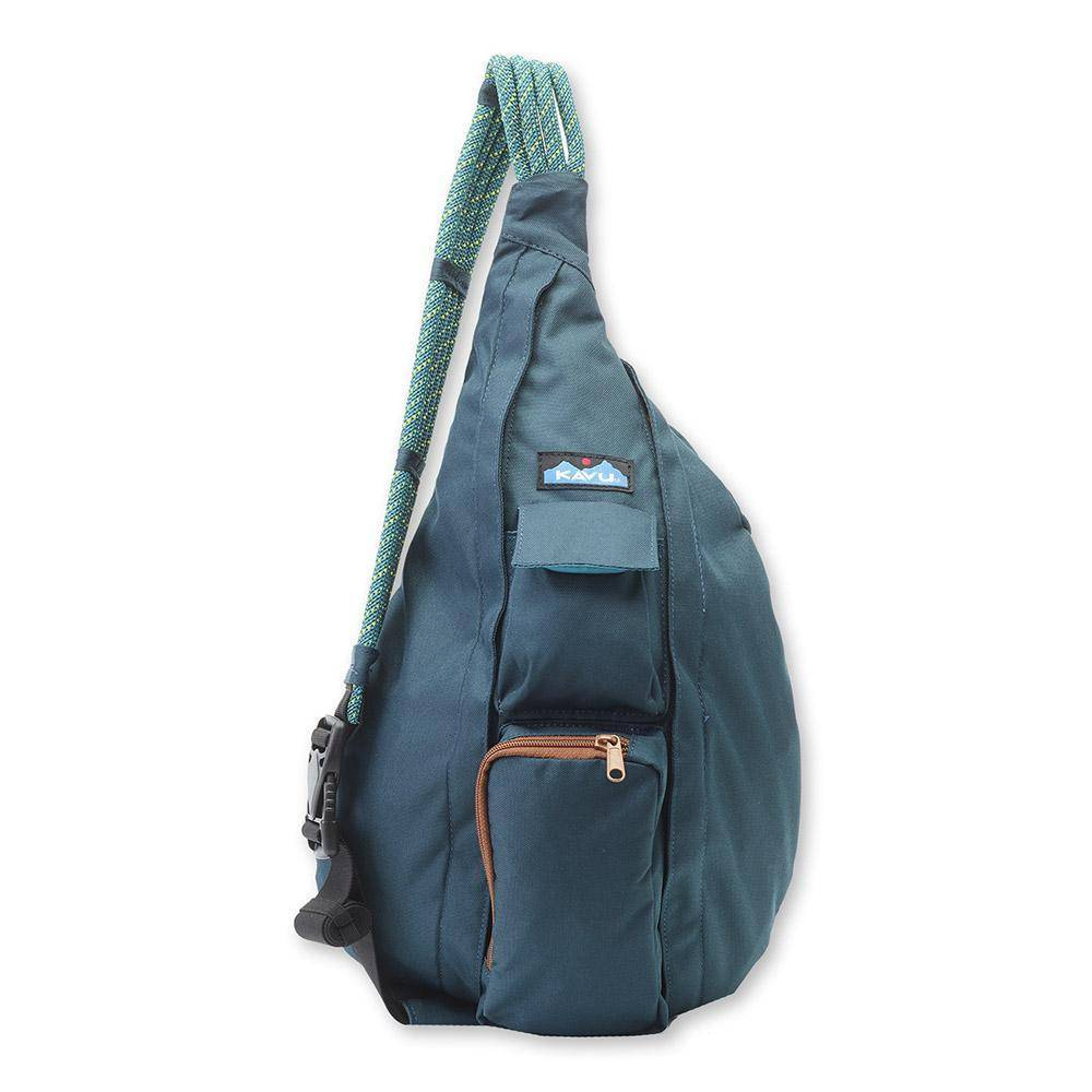 3a5f6ffc16 Kavu Rope Sling Bag - Ballahack Outdoor