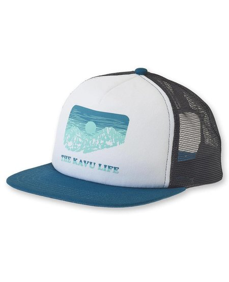 Kavu Truckee North Sea Cap