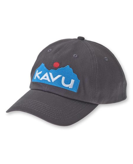 Kavu No Comb Required Cap