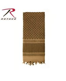 Rothco Lightweight Shemagh Desert Scarf