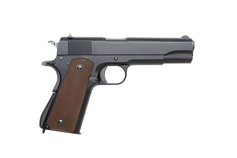 KWA KWA M1911A1 GBB