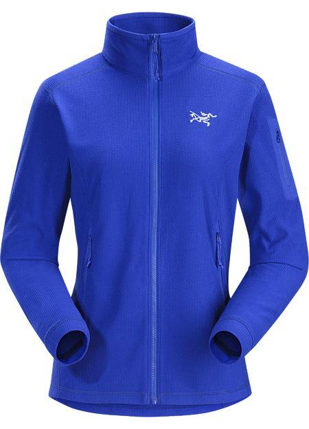 huge discount 97c69 367c9 Arc'teryx Delta LT Jacket Women's
