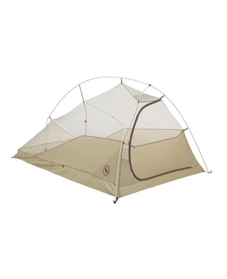 Big Agnes Fly Creek HV UL 2 Olive Green
