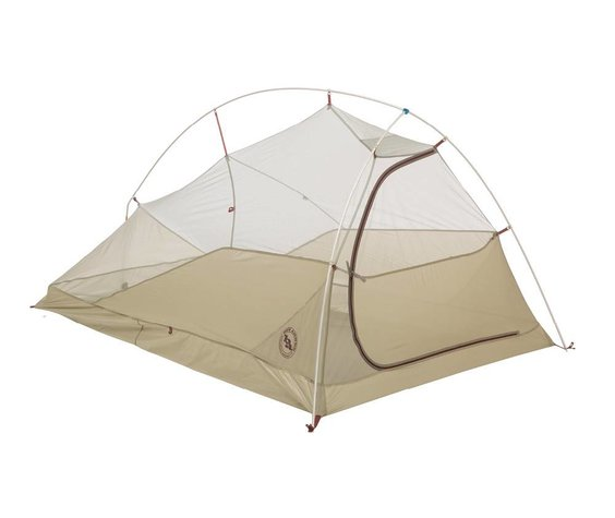Big Agnes Big Agnes Fly Creek HV UL 2 Olive Green