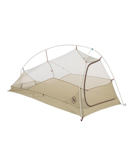 Big Agnes Fly Creek HV UL 1 Olive Green