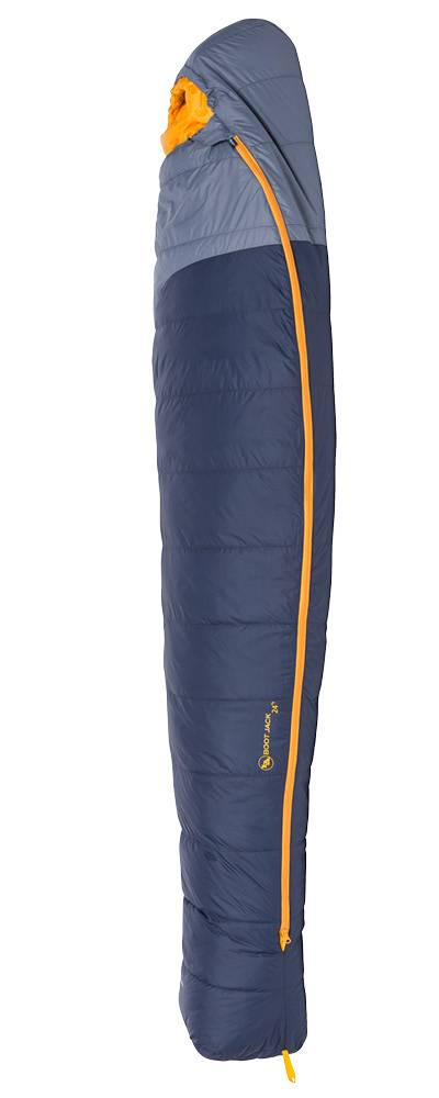 Big Agnes Big Agnes Boot Jack 25 Regular Left Zip