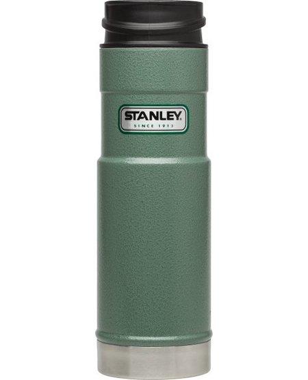 Stanley 20oz Classic One Hand Vacuum Mug