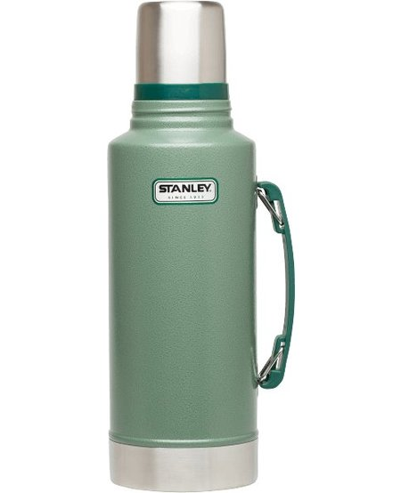 Stanley 2qt Classic Adventure Insulated Bottle