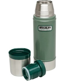 Stanley 16oz Classic Vacuum Bottle Insulated