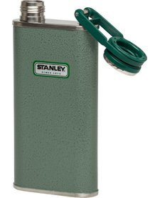Stanley 8oz Adventure Stainless Steel Flask
