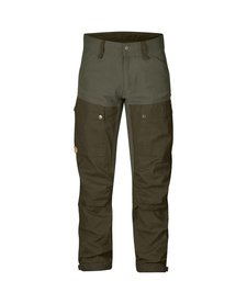 Fjällraven Keb Trousers Long